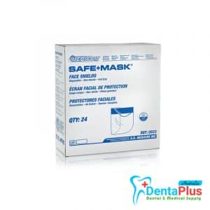 FACE SHIELD - Dhamaka February Offer
