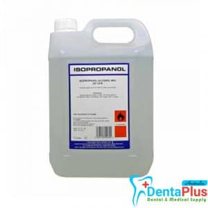 Isopropyl Alcohol Clear